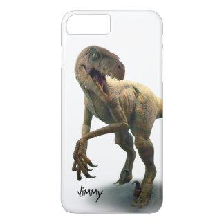 Velociraptor iPhone 7 Plus case