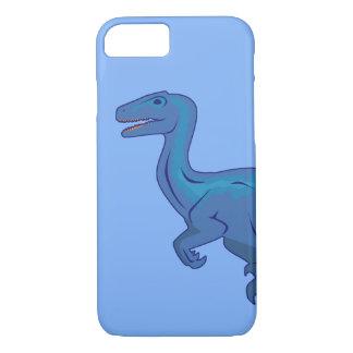 Velociraptor iPhone 8/7 Case