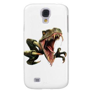 Velociraptor Samsung Galaxy S4 Cover