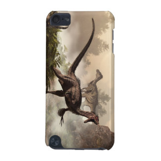Velociraptors iPod Touch 5G Cover