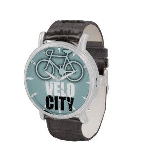 VeloCity Cyclists Watch