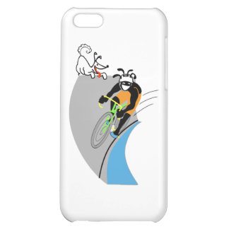 Velodrome iPhone 5C Cover
