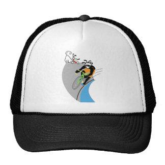 Velodrome Trucker Hat