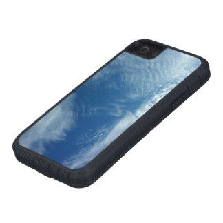 Velos en el cielo iPhone 5 cobertura