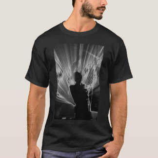 Velox Music Sabattier #2 Dark T-Shirt