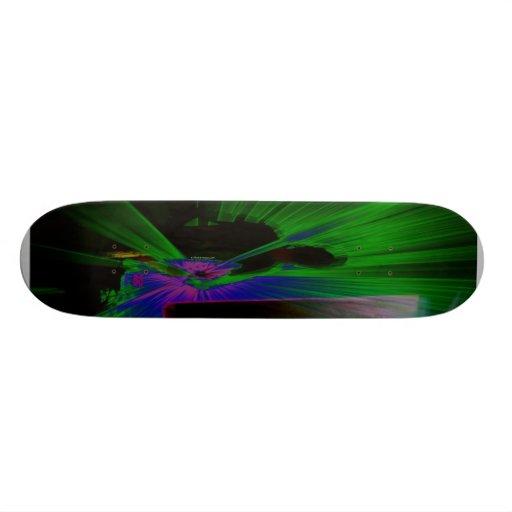 Velox Music Solar #1 Skateboard copy