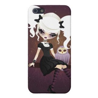Velusa Misery Case For iPhone SE/5/5s