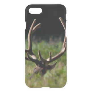 Velvet Bull iPhone 7 Case