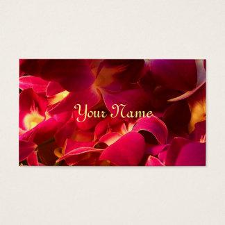 Velvet Business Card