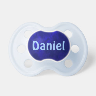 velvet feel pacifier