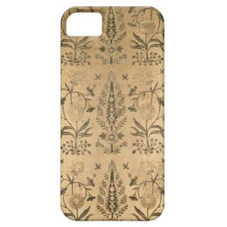 Velvet floor spread, Moghul, Shah Jahan period, 16 iPhone SE/5/5s Case