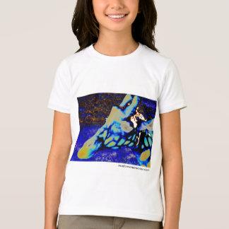 Velvet Giraffe T-Shirt