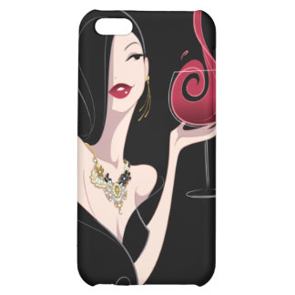 Velvet iphone 4 cover for iPhone 5C