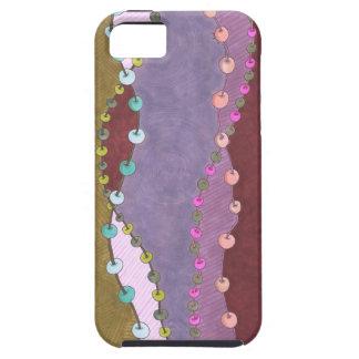 Velvet -  iPhone 5/5S Case, Tough iPhone SE/5/5s Case