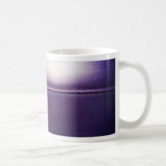 velvet classic white coffee mug