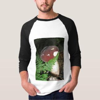 Velvet Mushroom T-Shirt