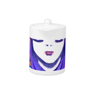 Velvet Queen Shae Fantasy Art Style