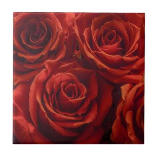 Velvet Rose Tile