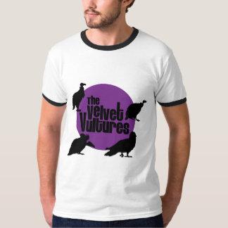 velvet vultures tee shirt