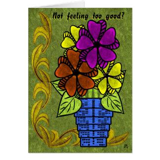 Velveteen Card