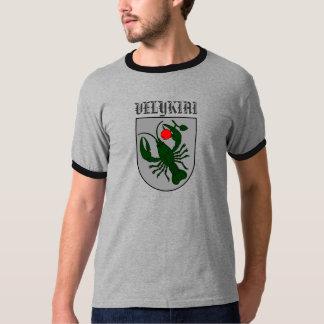 Velykiai Lietuva Tee Shirt