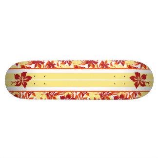 Velzyland Vintage Surf Skateboard