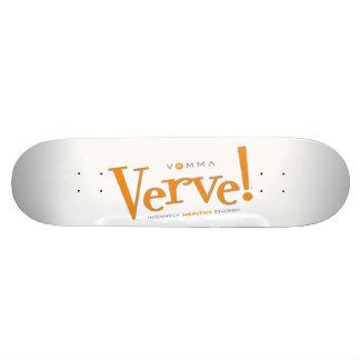 Vemma Verve Skateboard Deck