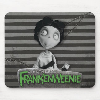 Vencedor Frankenstein Alfombrilla De Raton