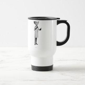 Vencedor Frankenstein Taza De Café