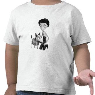 Vencedor y vivaracho camiseta