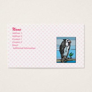 Venda Vulture Business Card