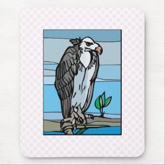 Venda Vulture Mouse Pad