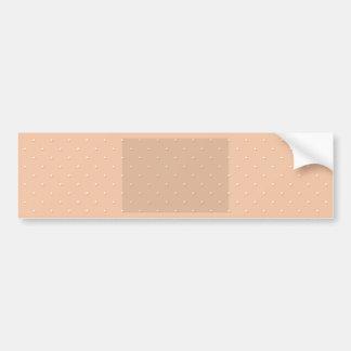 Vendaje del pegamento del doblador de defensa de etiqueta de parachoque