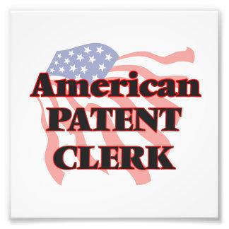 Vendedor americano de la patente cojinete