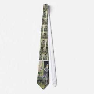 """Vendedor del ungüento mágico """"del curandero que vi corbata personalizada"""