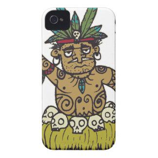 Vendedor principal de Sam del comerciante por Tiki Case-Mate iPhone 4 Protector