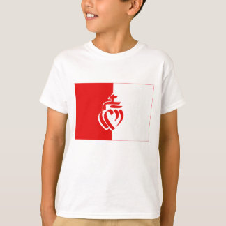 Vendée flag T-Shirt