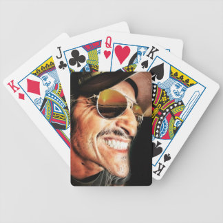 VENDETTA BICYCLE PLAYING CARDS