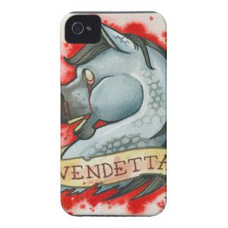 Vendetta Blackberry Bold Cover