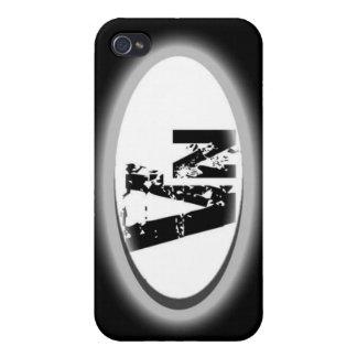 VENDETTA NATION iPHONE 4 CASE