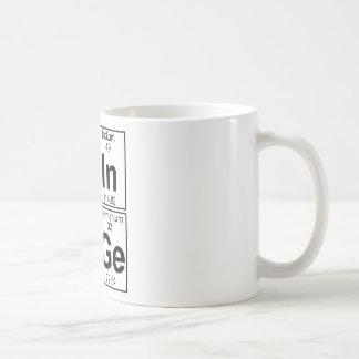 Vendimia (vintage) - por completo taza