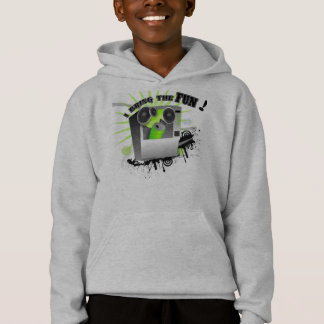 Vending is Fun Hoodie