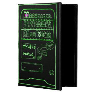 Vending machine iPad air cover
