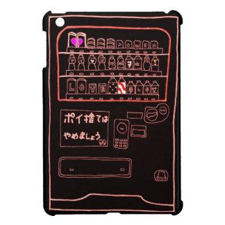 Vending machine iPad mini cover