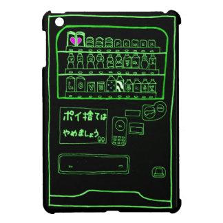 Vending machine iPad mini covers