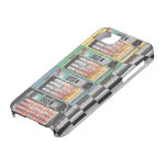Vending Machine iPhone 5 Covers