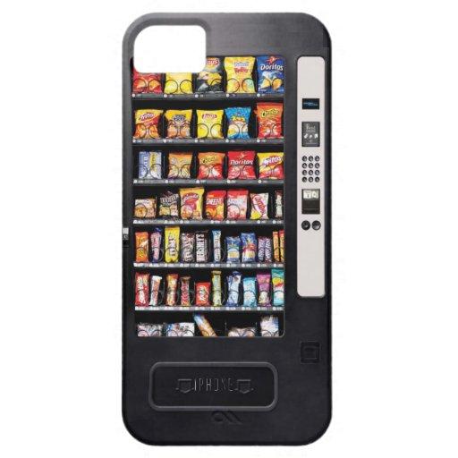 phone vending machine
