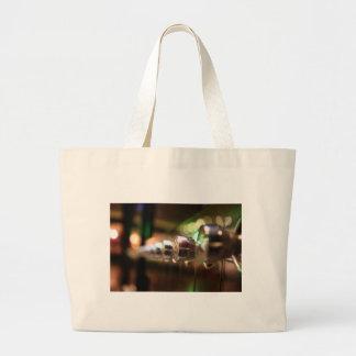 Vending Machine Knobs (2) Canvas Bags