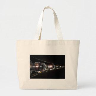 Vending Machine Knobs Canvas Bag