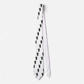 Vendió mi alma para oscilar y para rodar corbatas personalizadas